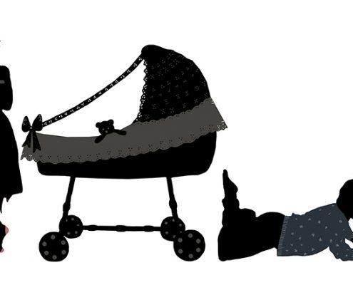 Lisbeth van Lintel Geboortekaartje2
