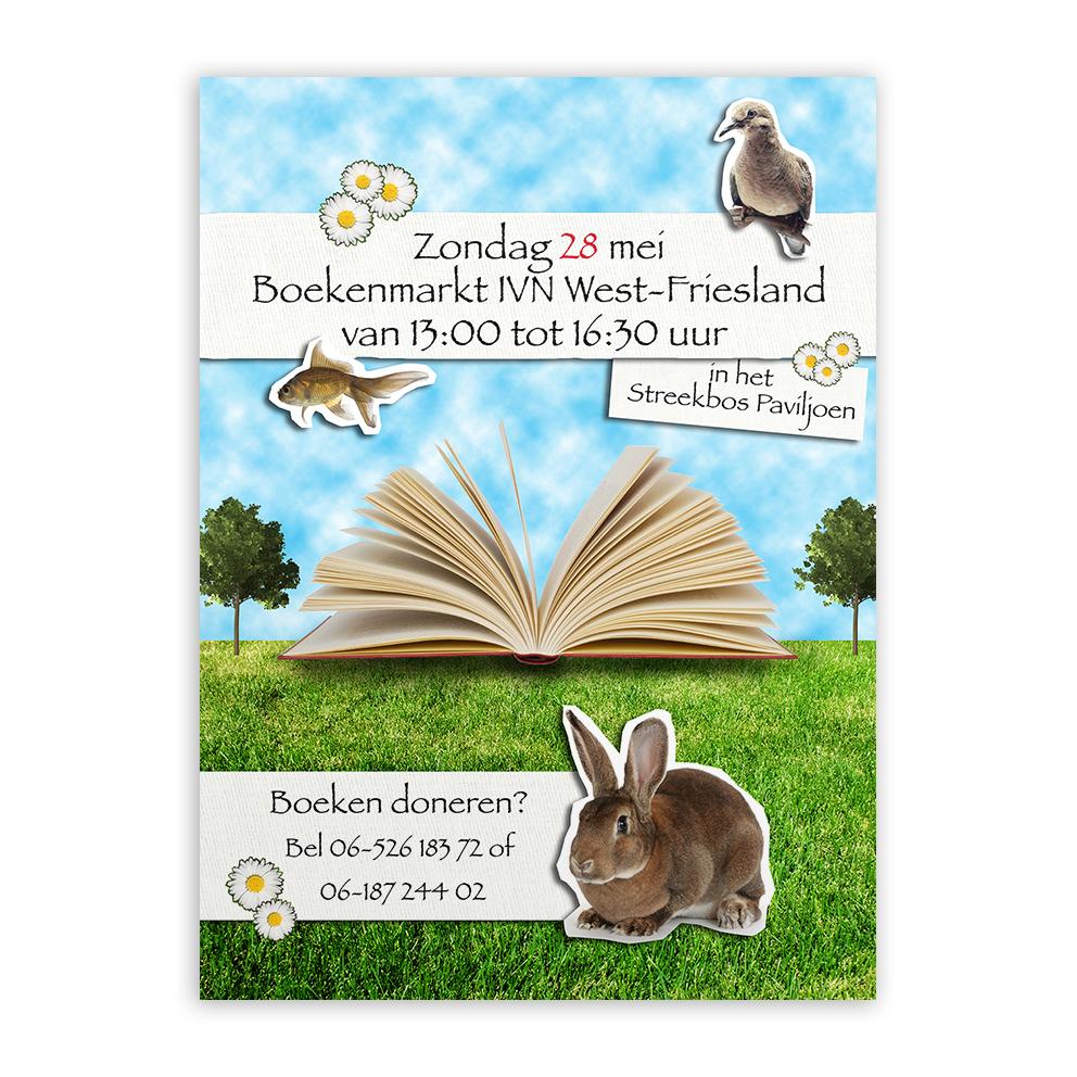 Lisbeth van Lintel boekenmartk01