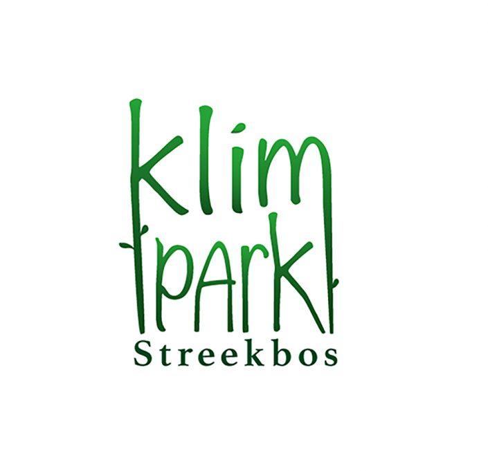 Lisbeth van Lintel Klimpark logo-voorstel