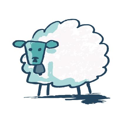 Norway Sheep