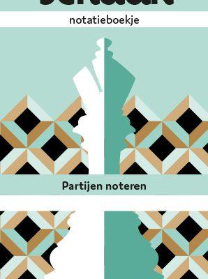 Lisbeth van Lintel Schaak noteren Spinam