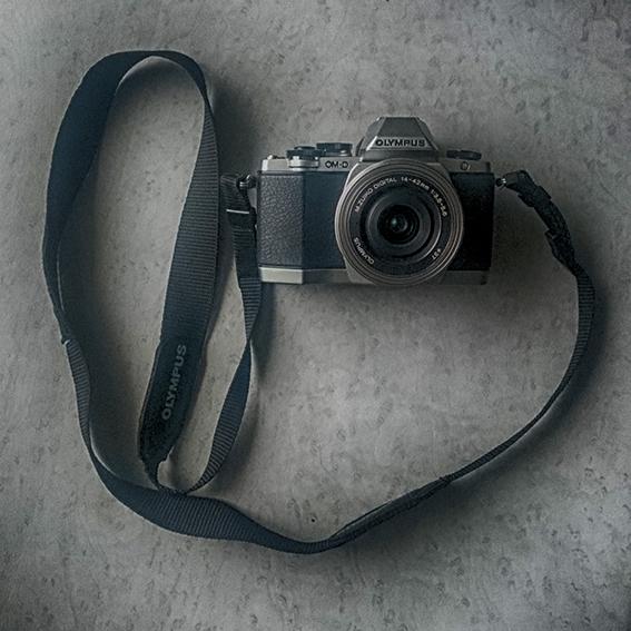 Lisbeth van Lintel camera